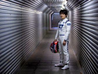 Yuki Tsunoda to race for Scuderia AlphaTauri in 2021