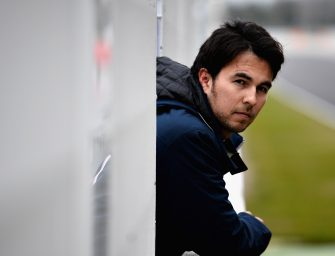 Sergio Perez to drive for Red Bull Racing in 2021