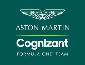 Aston Martin returns to F1 grid with Cognizant as title sponsor