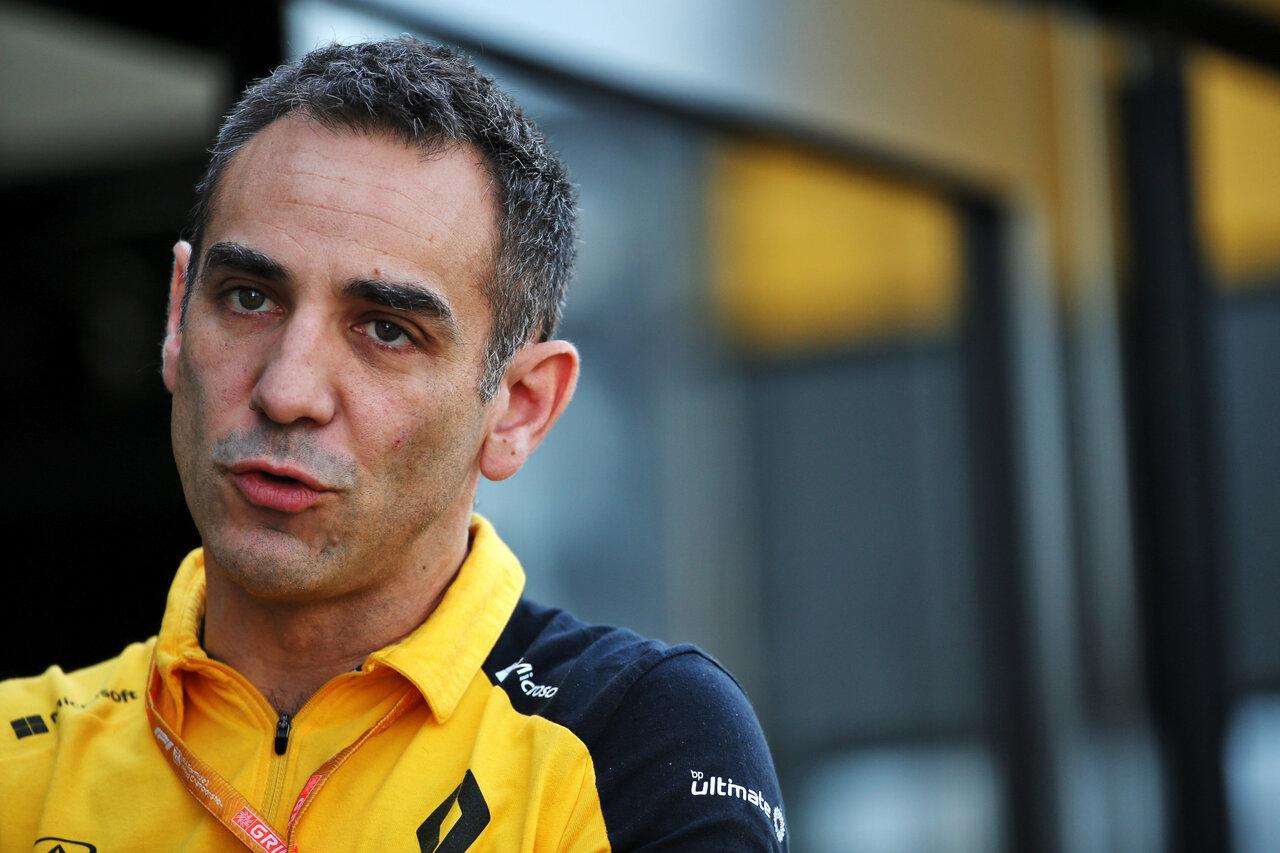 Davide brivio replaces Cyril