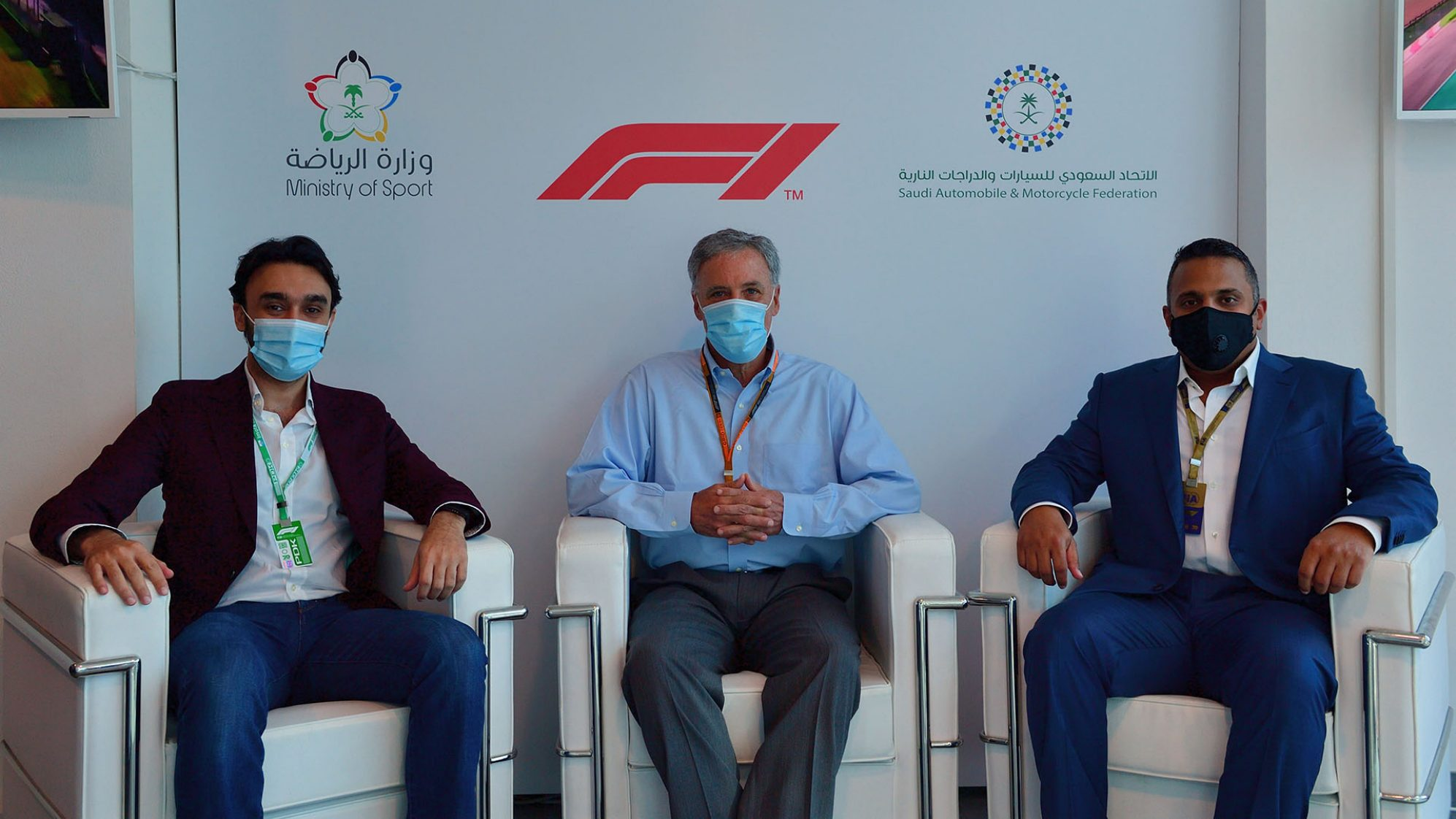 Saudi Arabia to host F1 Grand Prix