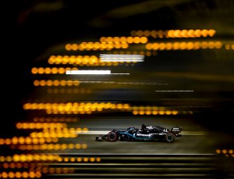 Could sprint races reinvigorate F1's qualifying process?