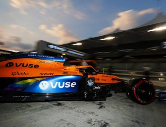 Cisco Webex teams up with McLaren Racing