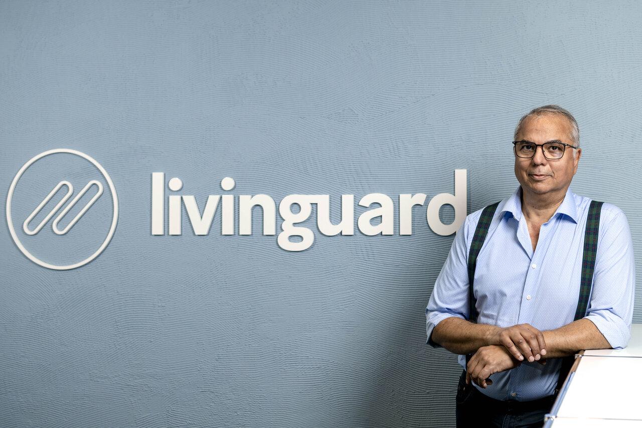 Livinguard SEO Sanjeev Swamy