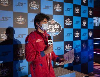 Estrella Galicia 0,0 partners with Scuderia Ferrari for the 2021 season