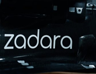Zadara becomes Sauber's official cloud supplier