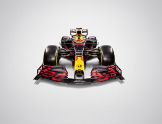 America Movil and Red Bull Racing are charging into the 2021 F1 season