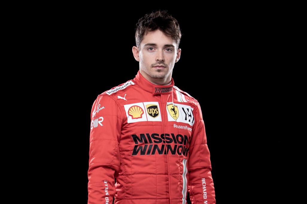 Scuderia Ferrari Mission Winnow 2021 - Charles Leclerc