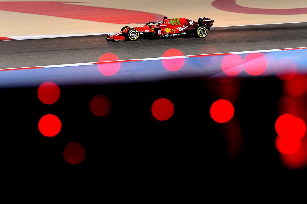 GP BAHRAIN F1/2021 - DOMENICA 28/03/2021