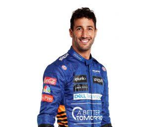 69. Daniel Ricciardo