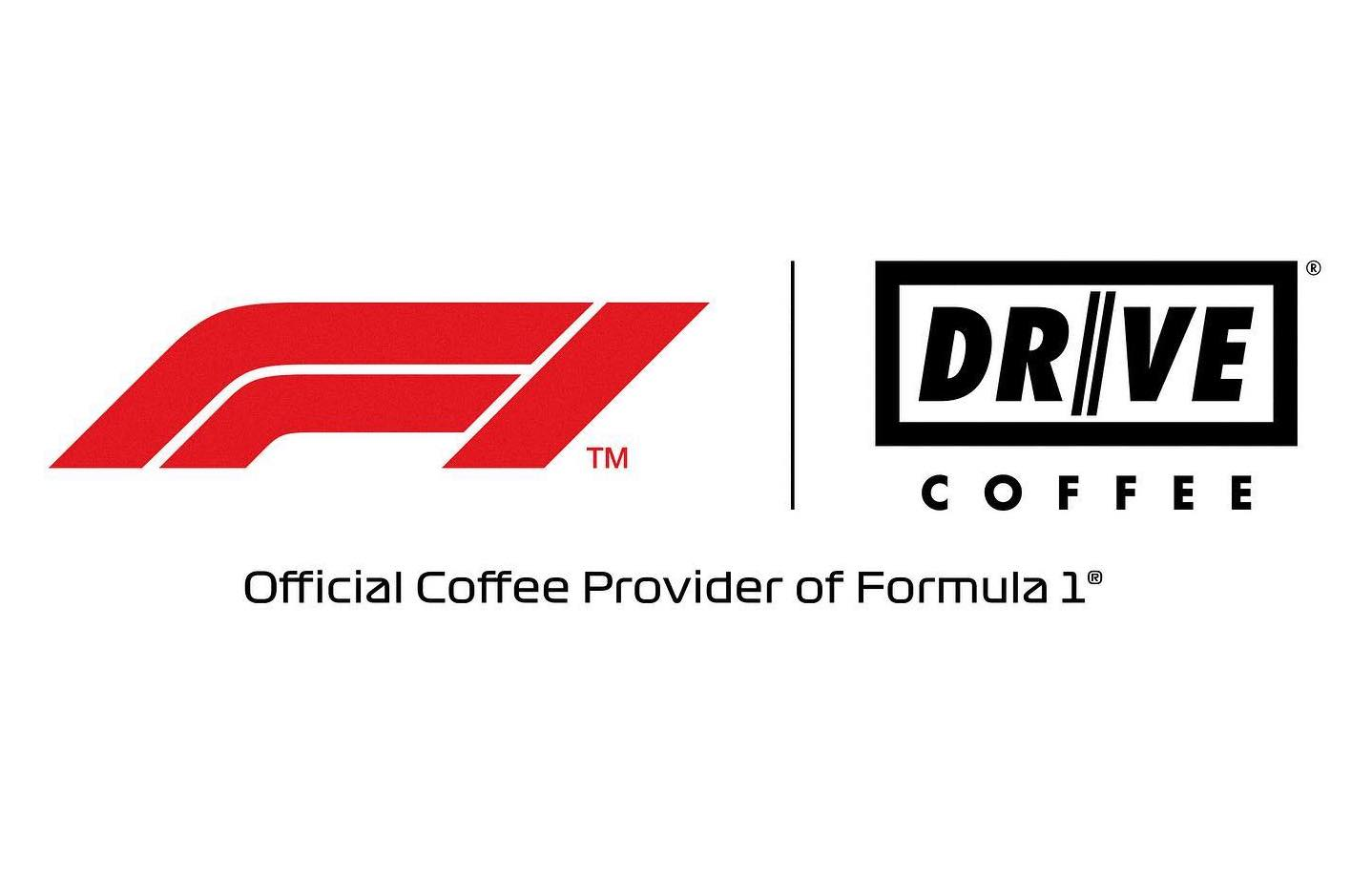 Drive Coffee and Formula 1