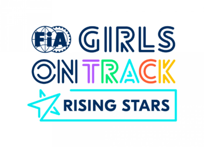 Girls on Track -rising stars