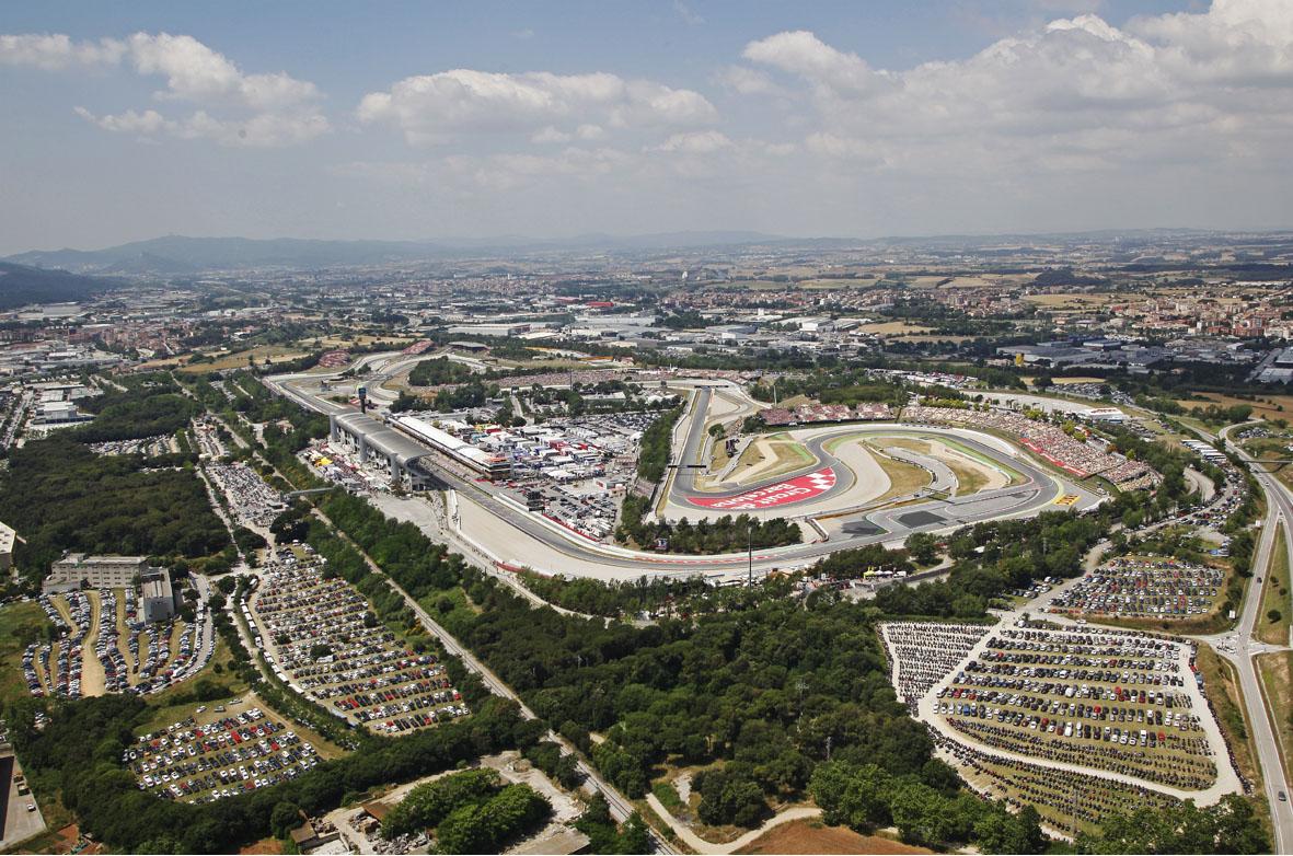 Formula 1 Aramco Gran Premio De España 2021
