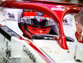 Carrera Eyewear and Alfa Romeo Racing extend their partnership