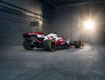 Virtek and Alfa Romeo Racing joinn forces