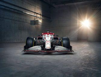 Marelli extends its partnership with Sauber Motorsport