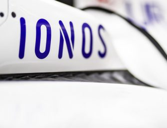 IONOS becomes an official cloud services supplier to Haas F1 Team