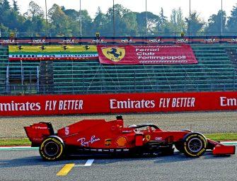Formula 1 Pirelli Gran Premio Del Made In Italy E Dell'emilia Romagna 2021
