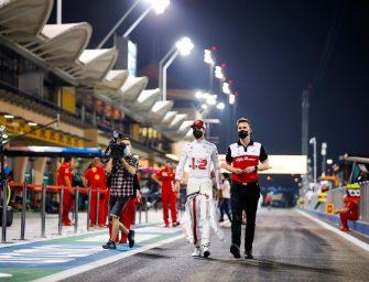 Code-Zero and Alfa Romeo Racing sign a partnership agreement