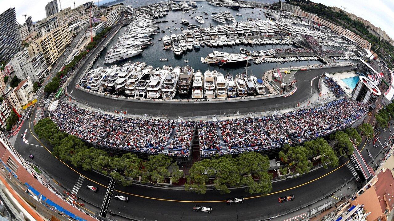 Formula 1 Grand Prix De Monaco 2021