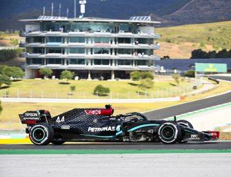 Formula 1 Heineken Grande Prémio De Portugal 2021