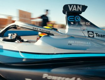 TeamViewer partners with Mercedes-AMG Petronas F1 Team