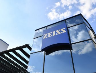 Zeiss becomes an official supplier to Williams Racing