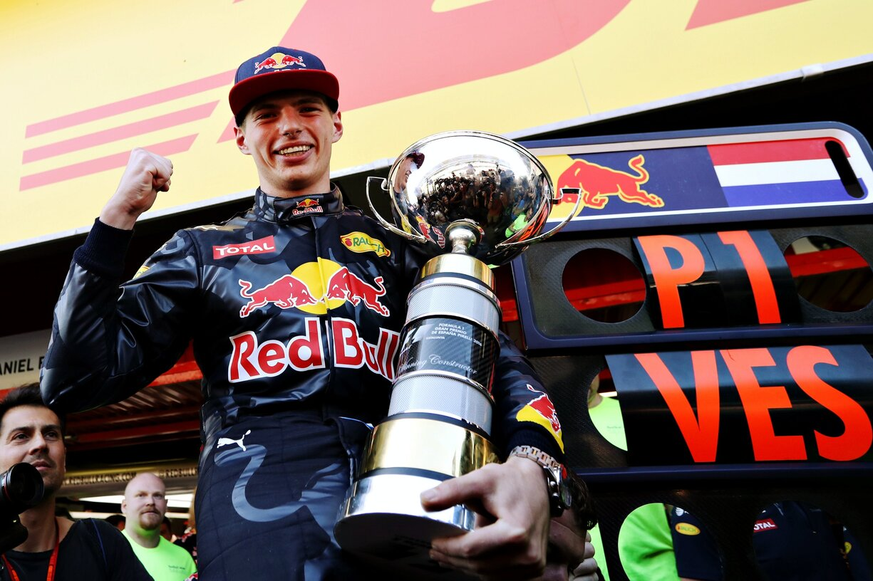 Video series: Spanish F1 Grand Prix