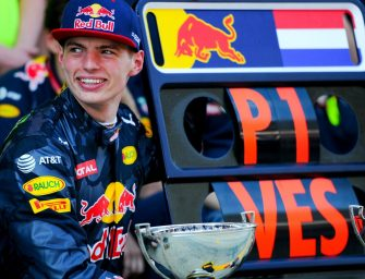 For Real video series – Max Verstappen looks at his first F1 win