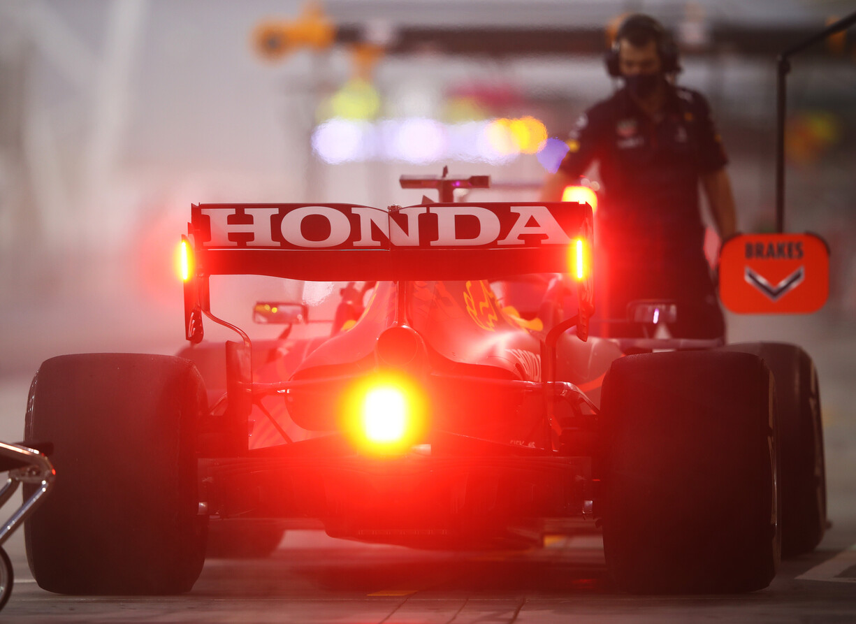 Formula 1 Testing in Bahrain - Day 1