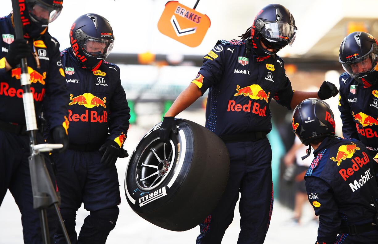 Formula 1 Testing in Bahrain - Day 2