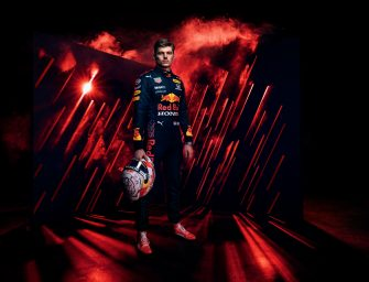 Oracle joins Formula 1 with Red Bull Racing