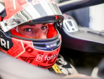 The Fantom Foundation and Quantum partner with Pierre Gasly