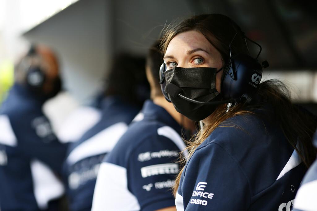 2021 F1 Grand Prix of Bahrain