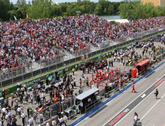 Formula 1 Heineken Grand Prix Du Canada 2021