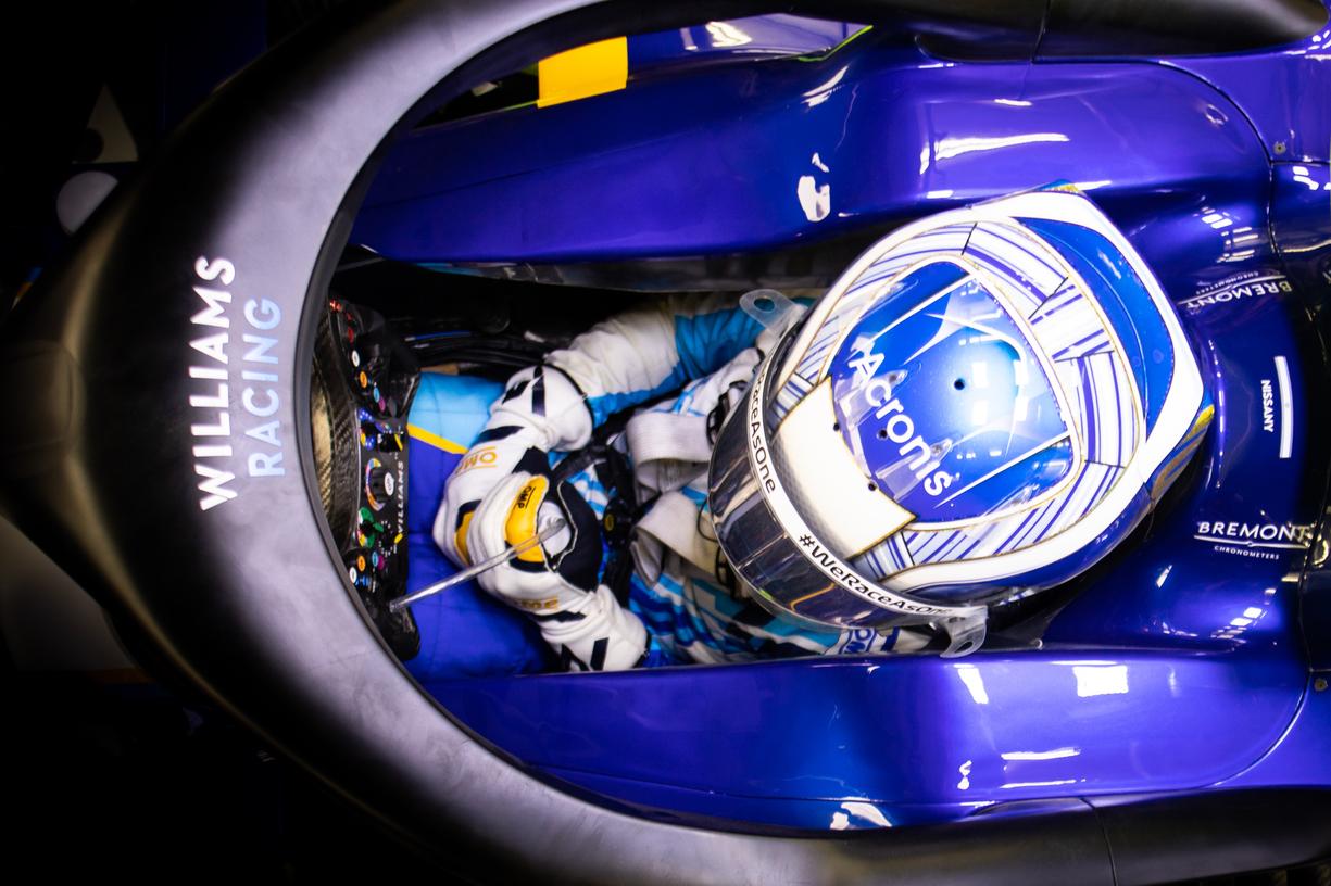 Motor Racing - Formula One Testing - Day One - Sakhir, Bahrain