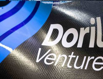 Williams Racing partner with Dorilton Ventures
