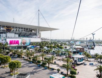 Miami Grand Prix is added to the 2022 F1 calendar