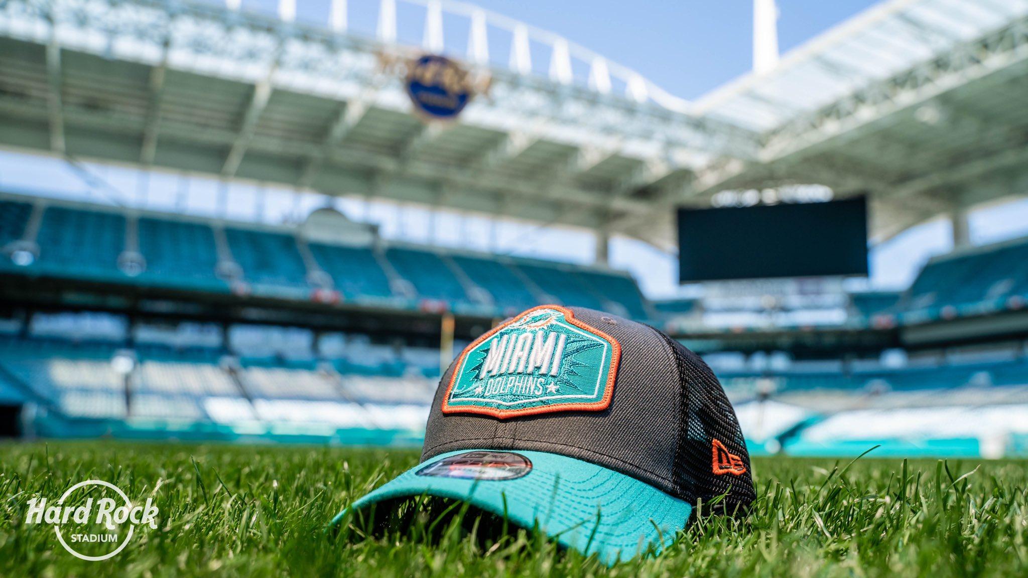 Miami Grand Prix - Hard Rock stadium