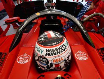 Technogym renews Scuderia Ferrari partnership