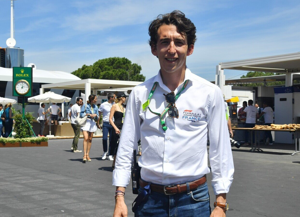 Pierre Guyonnet-Duperat