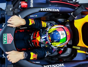 TAG Heuer and Red Bull Racing renew their partnership until 2024