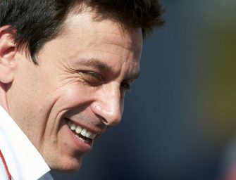 10. Toto Wolff