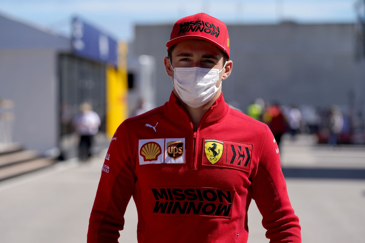2021 Formula 1 Portuguese Grand Prix