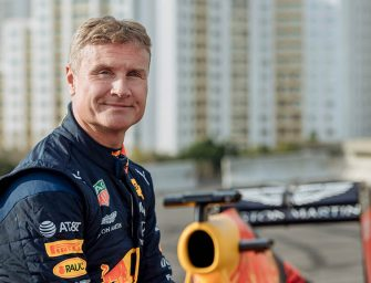 71. David Coulthard