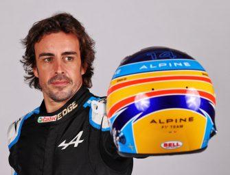 53. Fernando Alonso