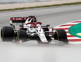 AM Solutions team up with Alfa Romeo Racing
