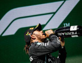 2021 Formula 1 Portuguese Grand Prix highlights