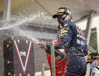 2021 Formula 1 Monaco Grand Prix highlights