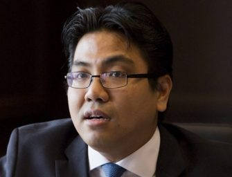 51. Tengku Muhammad Taufik
